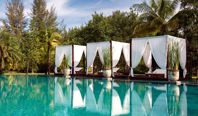 Best Hotel in Khao Lak