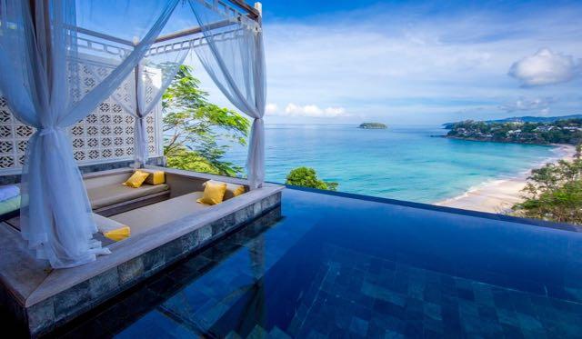 Best Hotel at Kata Beach