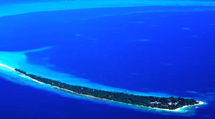 Best Family Resort in the Maldives: Kuramathi Family Resort