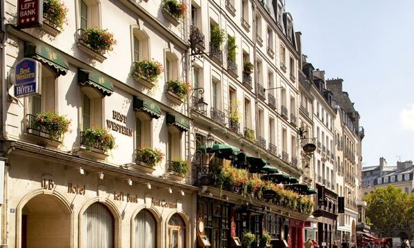 11 best family hotels in paris the 2018 guide for Hotel paris telephone