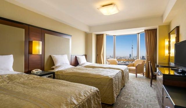 10 Best Family Hotels In Tokyo My 2019 Guide The Hotel Expert