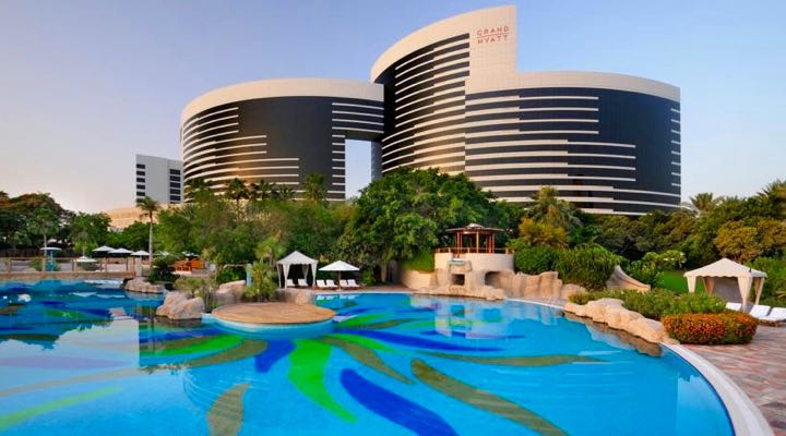 5 best family hotels in dubai the 2018 guide for Top ten hotels in dubai