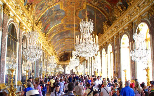 Paris for Kids: Versailles