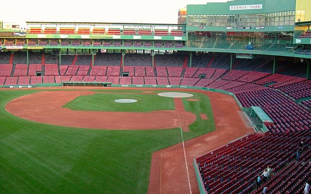 Best Attractions: Boston for Kids