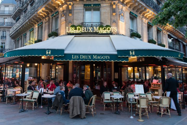 Best Area of Paris To Stay: Shopping, Restaurants, and Cafes of Saint Germain des Pres
