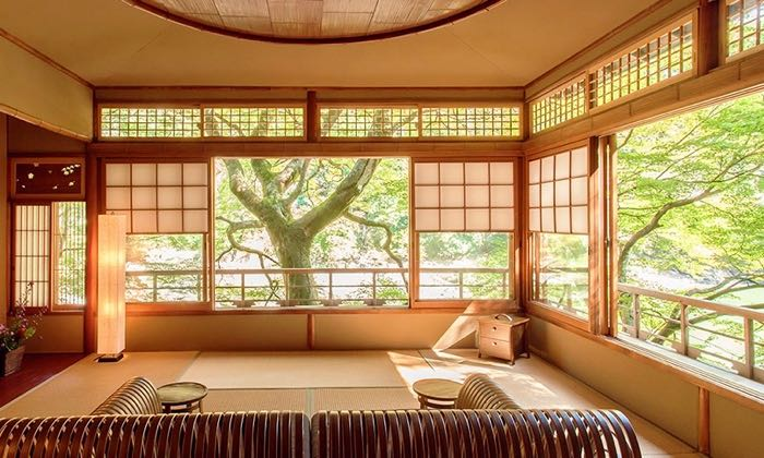 8 Best Hotels Ryokan In Kyoto Luxury 5 Star 4 Star