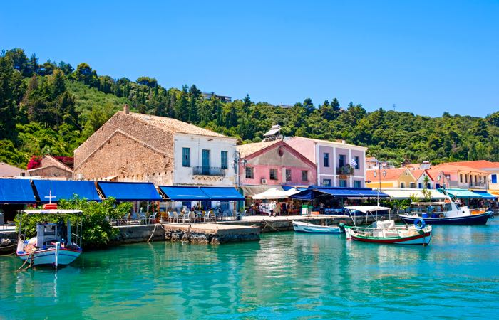 Best Places to Go in Peloponnese