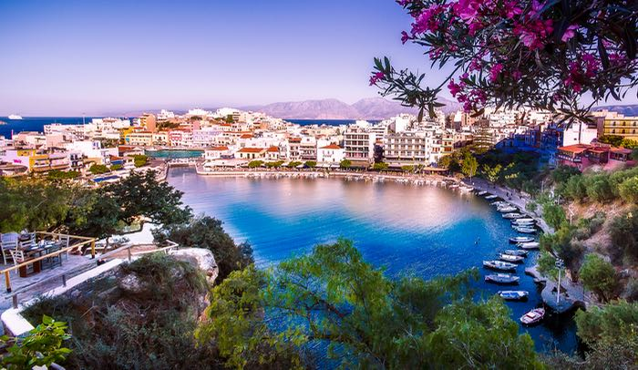 Best Time To Visit Crete The 2019 Guide