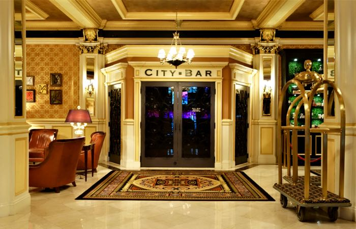 The Lenox is a luxury boutique hotel located in Boston's Back Bay neighborhood.
