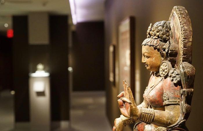 New York City's Rubin Museum