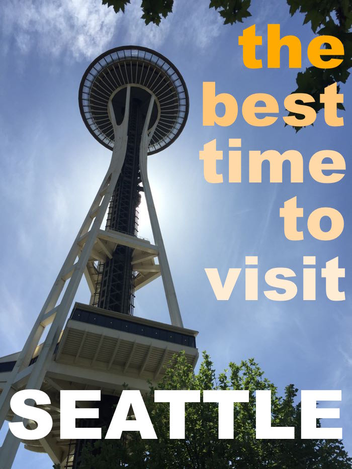 Washington State Events September 2020.Best Time To Visit Seattle Updated For 2020