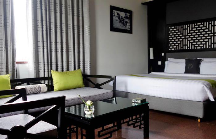 White Mansion luxury boutique hotel Doun Penh, Phnom Penh, Cambodia