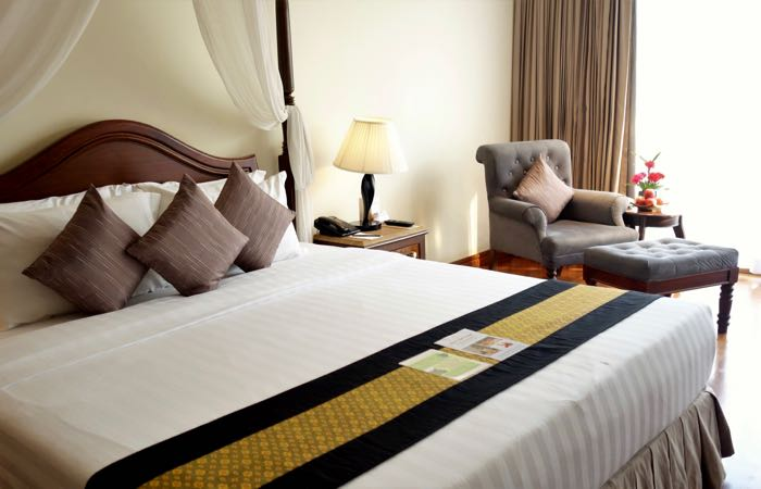 Angkor Palace family-friendly Resort & Spa Krous Village Siem Reap