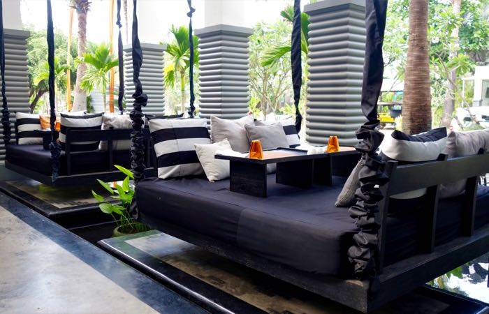 Shinta Mani Club five-star French Quarter hotel in Siem Reap