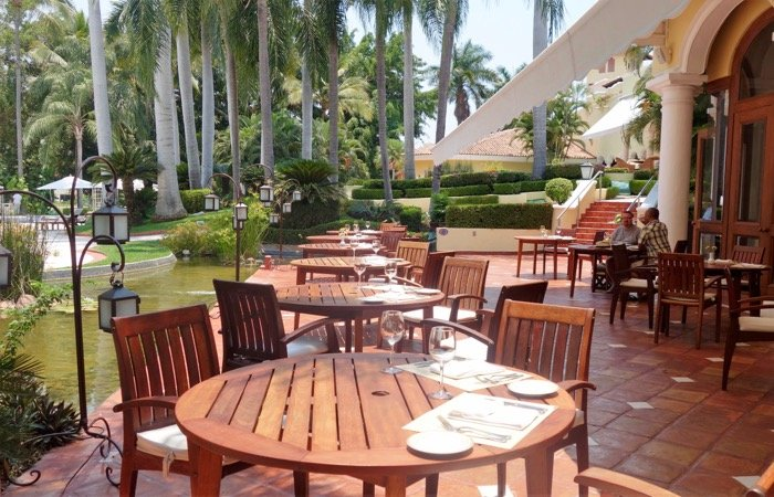 Adults-only boutique hotel in Marina Vallarta