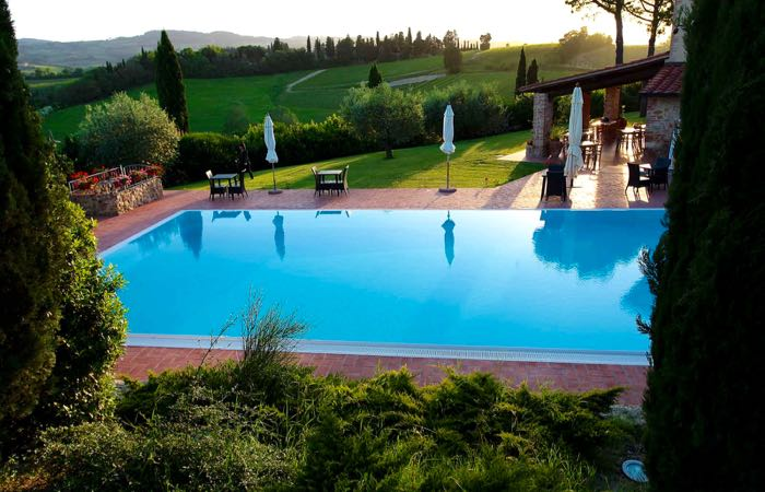 Best Agriturismo Farm Stays in Tuscany with Swimming Pool