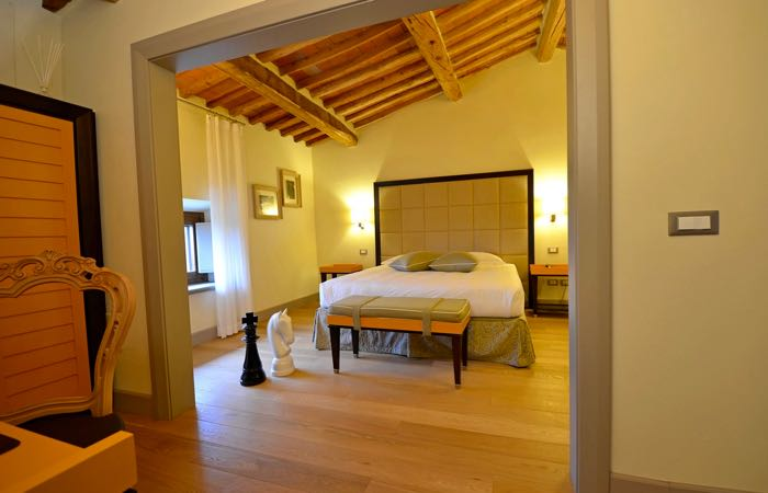 Best Luxury Agriturismo in Tuscany