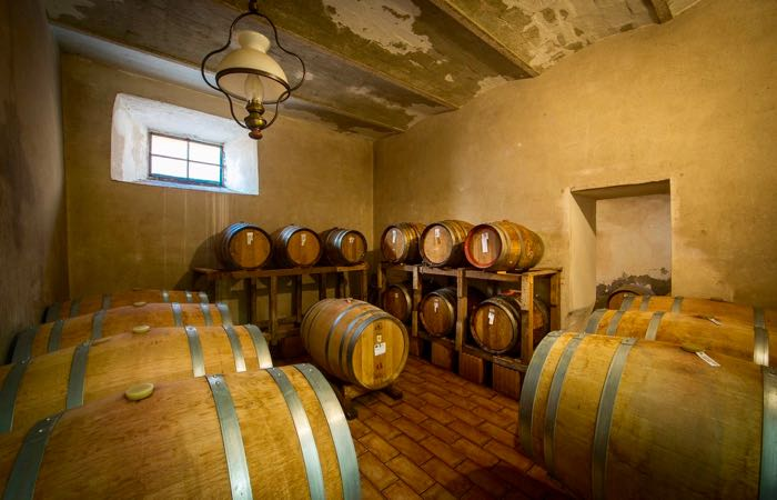 Best Winery Agriturismo in Tuscany