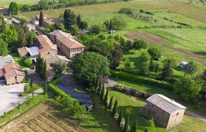 Best Agriturismo Villas in Tuscany with Cooking Course