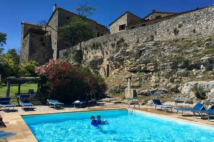 Agriturismo Rentals in Tuscany