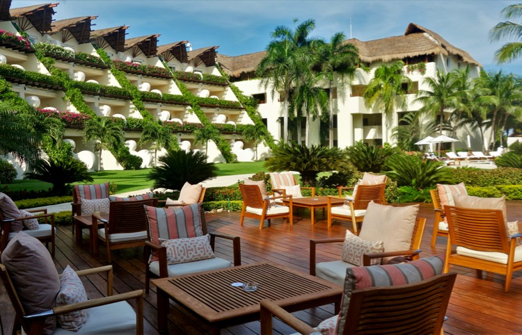 all inclusive resort for families in playa del carmen