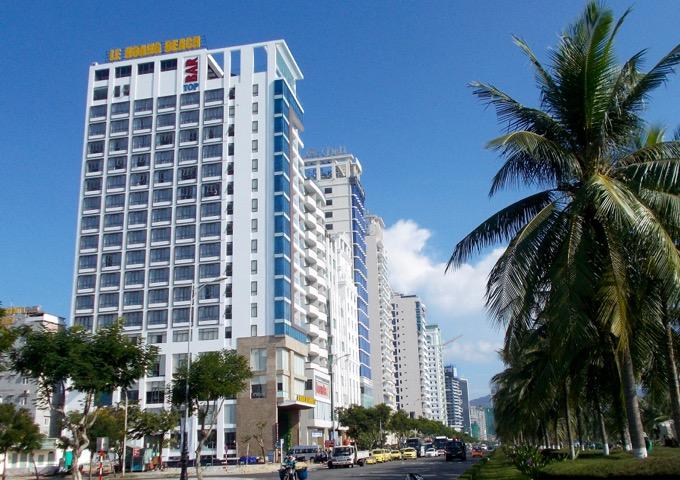Best Vietnamese-style hotel in Danang