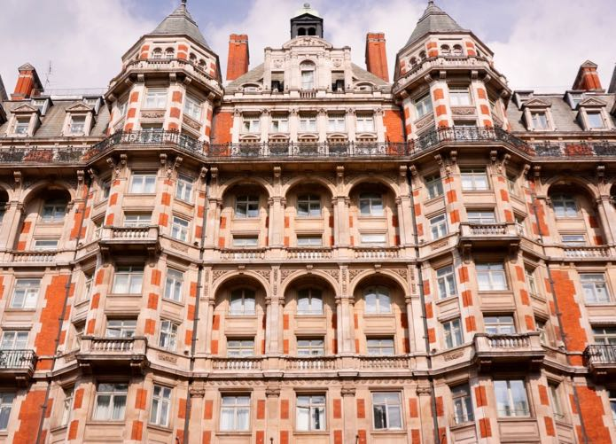 Where to stay in London, England?
