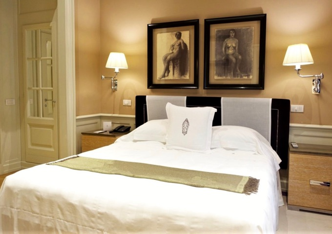 Florence pet-friendly luxury hotel
