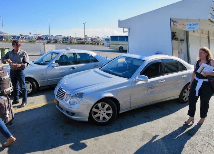 Heraklion Car Rental