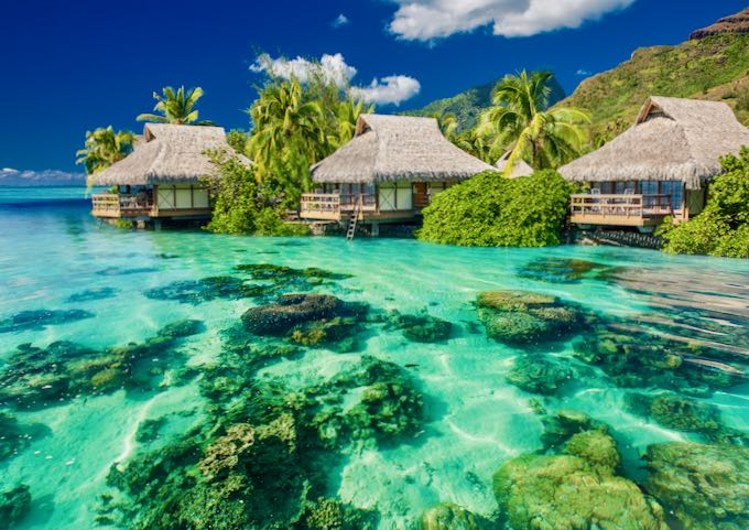 Where To Stay Best Places To Go In Tahiti Updated For 2020