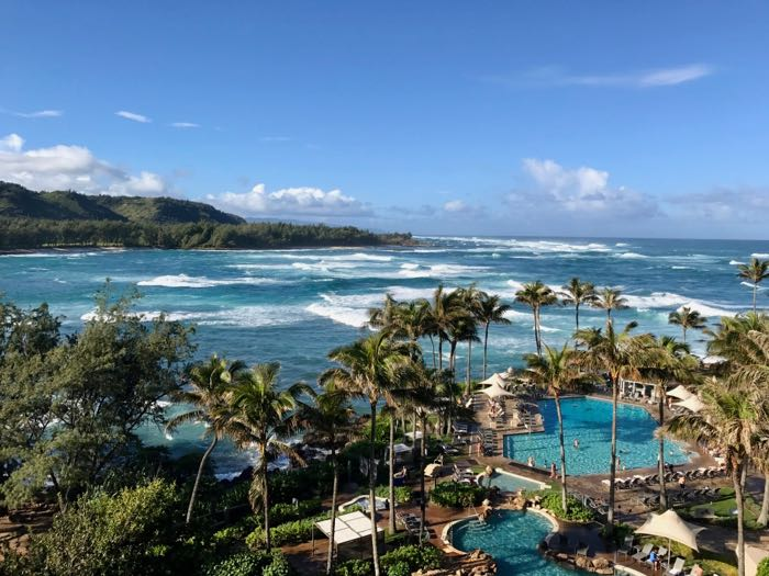 weather in hawaii in april 2020