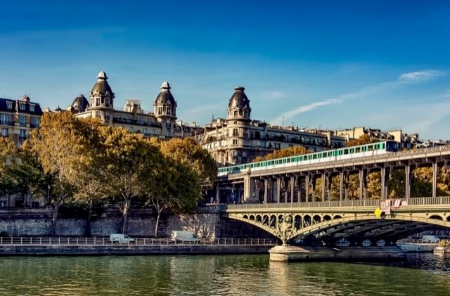 Paris Family Hotels and Travel Planning