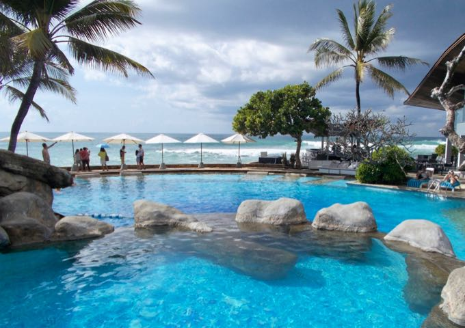 Hilton Resort In Bali Hotel Review With Photos