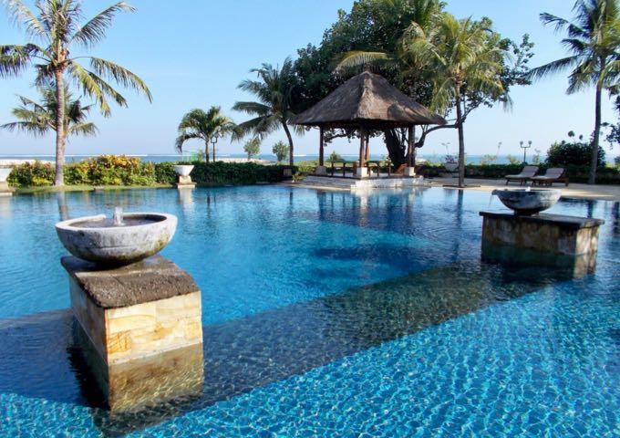 The Patra Bali Resort Villas In Bali Hotel Review With Photos