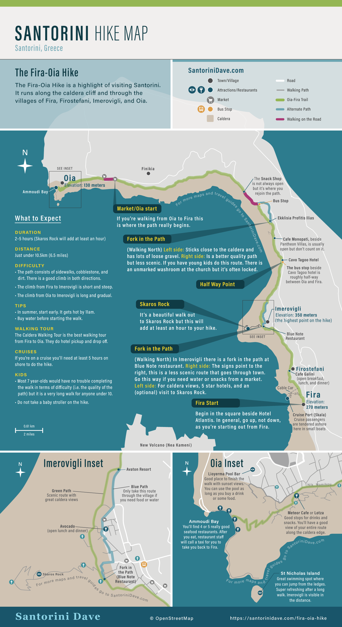 Santorini Walking Tours & Fira-Oia Hike – Updated for 2020 on santorini shopping, santorini greece location, santorini sunset greece wallpaper, santorini volcano location,