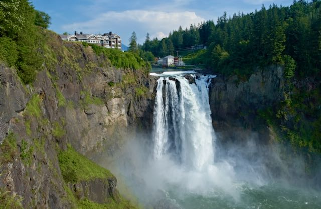 The best tour and day trip from Seattle.