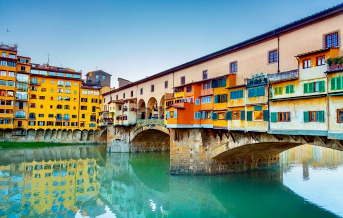 Travel Guide  to Florence