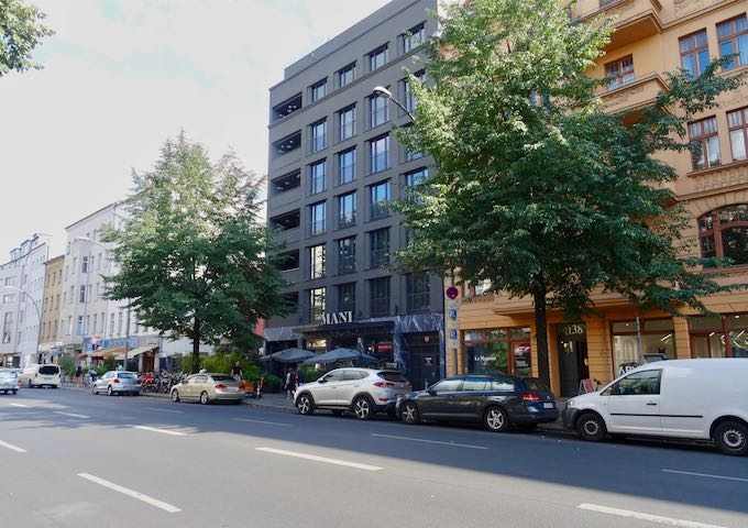 Hotel MANI Berlin Review