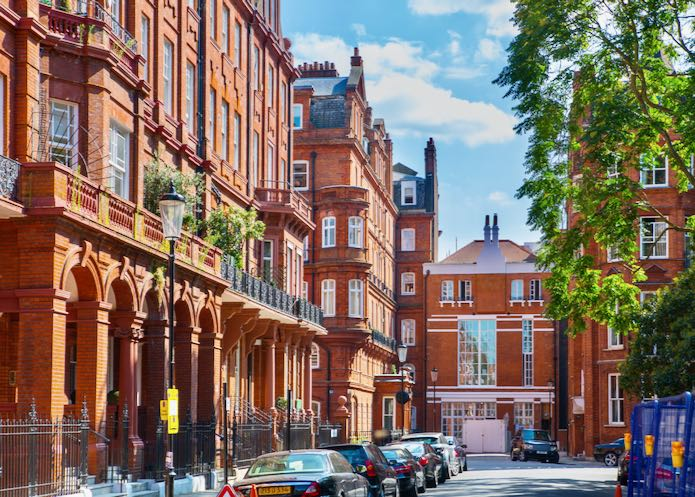Hotels in Chelsea London.