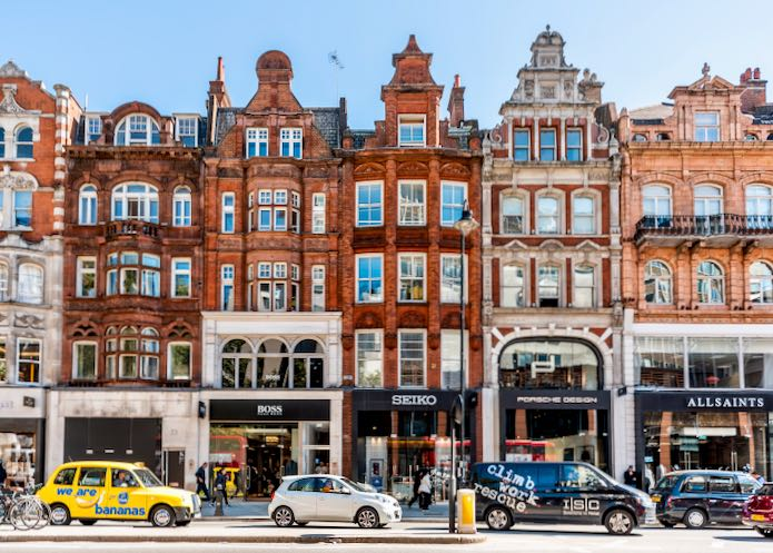 Where To Stay in Kensington, London