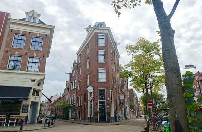 Linden Hotel in Jordaan