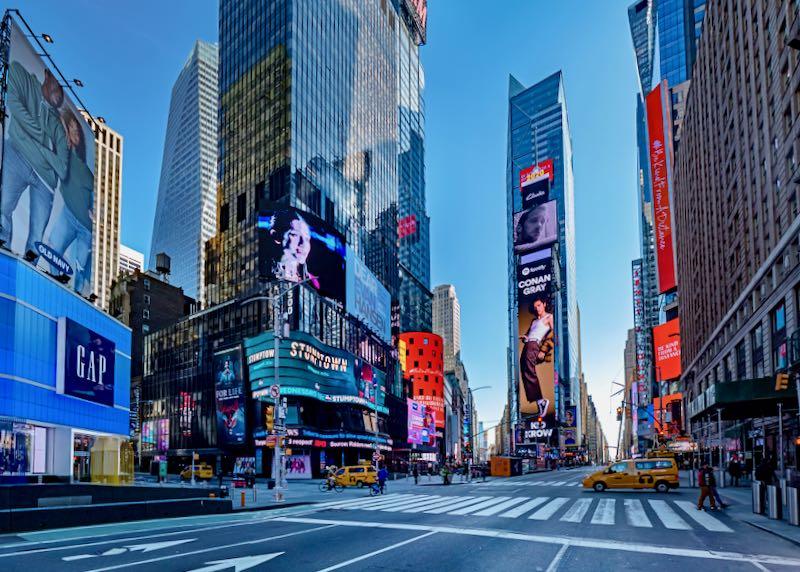 WHERE TO STAY in NYC - Best Manhattan Areas & Neighborhoods