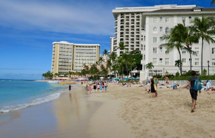 Best Honolulu Hotel for Families.