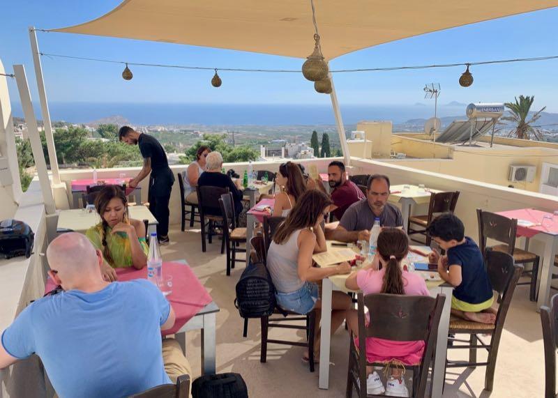 Cava Alta restaurant