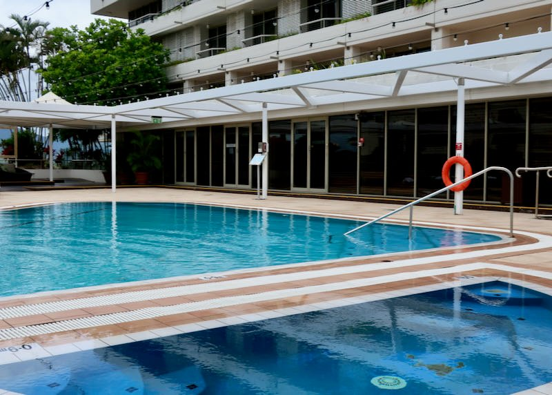 Review of Pullman Reef Hotel Casino in Cairns
