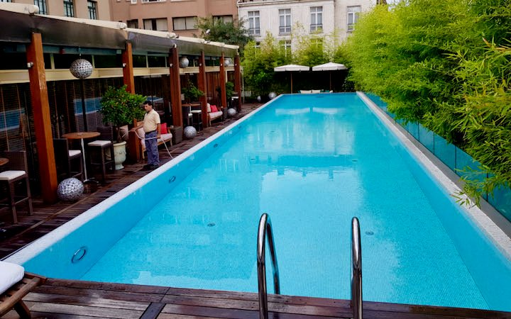 Park Hyatt Istanbul - Macka Palas Hotel in Turkey