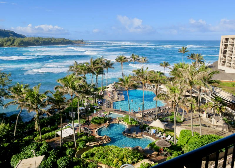 The best place to stay in Oahu.